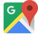 Google map & Coach
