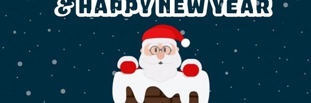3 Kado Natal