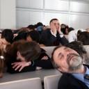 Presentasi yang membosankan