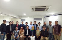 Workshop Public Speaking Mastery 25-26 Februari 2017