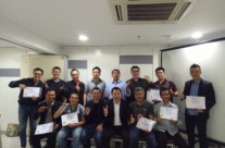 Workshop Trainerpreneur 24-26 Februari 2017