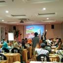 Take Action Be Excellent di Nusa Konstruksi Enjiniring