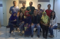 NLP Basic Practitioner 8-9 April 2017