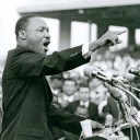 Public Speaking Menghipnotis ala Martin Luther King