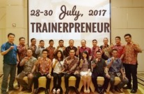 Certified Trainer Batch 44