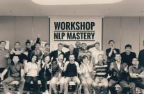 NLP Mastery 5-6 Agustus 2017