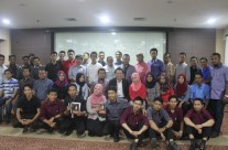 In House Training Abu Tour Makassar