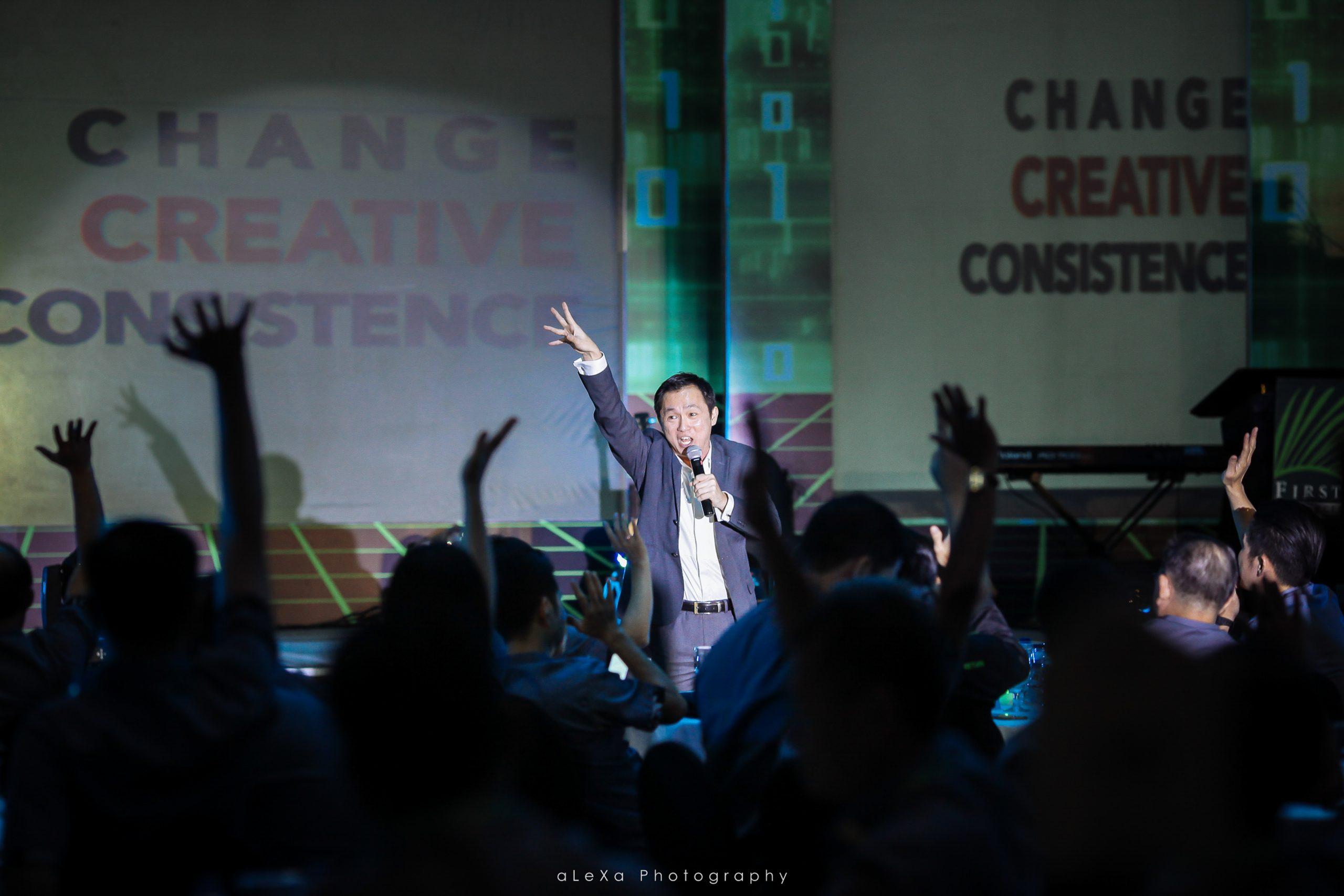 3 Cara Memanfaatkan Strategi Berfikir ala Motivator Indonesia