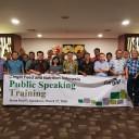 Push & Pull dalam Public Speaking