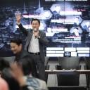 Wasiat Tung Desem Waringin seorang Motivator