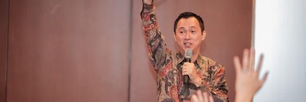 Pengulangan Yang Menghipnotis Dalam Public Speaking