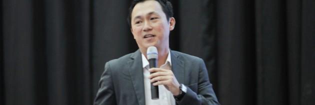 Seminar Billionaire