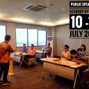 3 Tips Public Speaking Membuat Anda Seperti Supestar