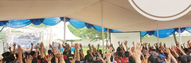 Jadwal Motivator Indonesia Seminar & Workshop 2021