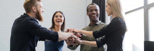 5 sifat orang sukses