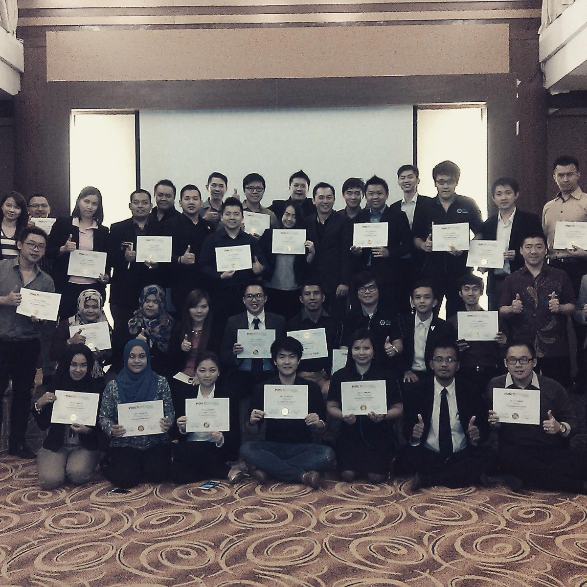 Training Public Speaking Jakarta