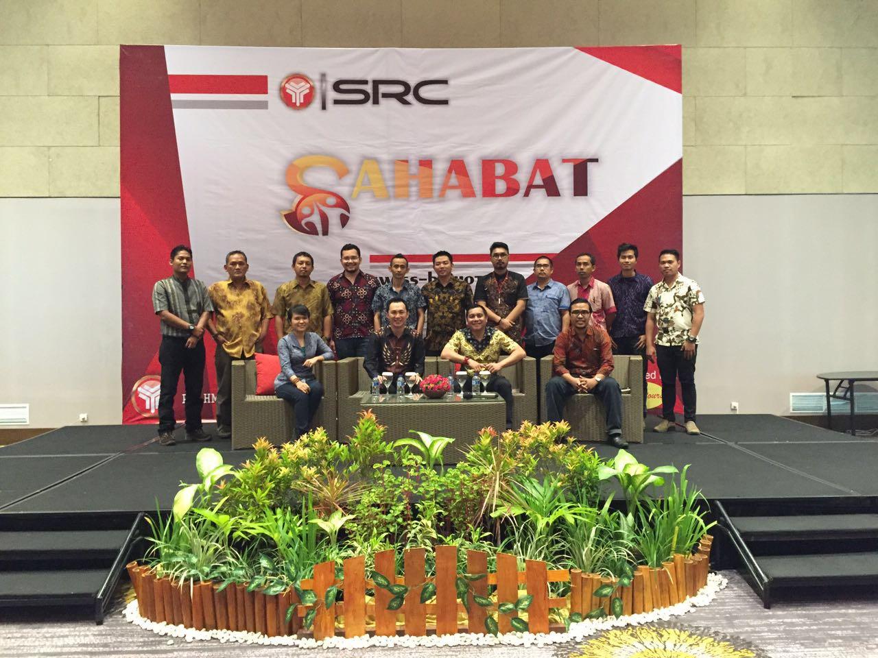 Berani Melakukan Perubahan | Gathering SRC Cirebon