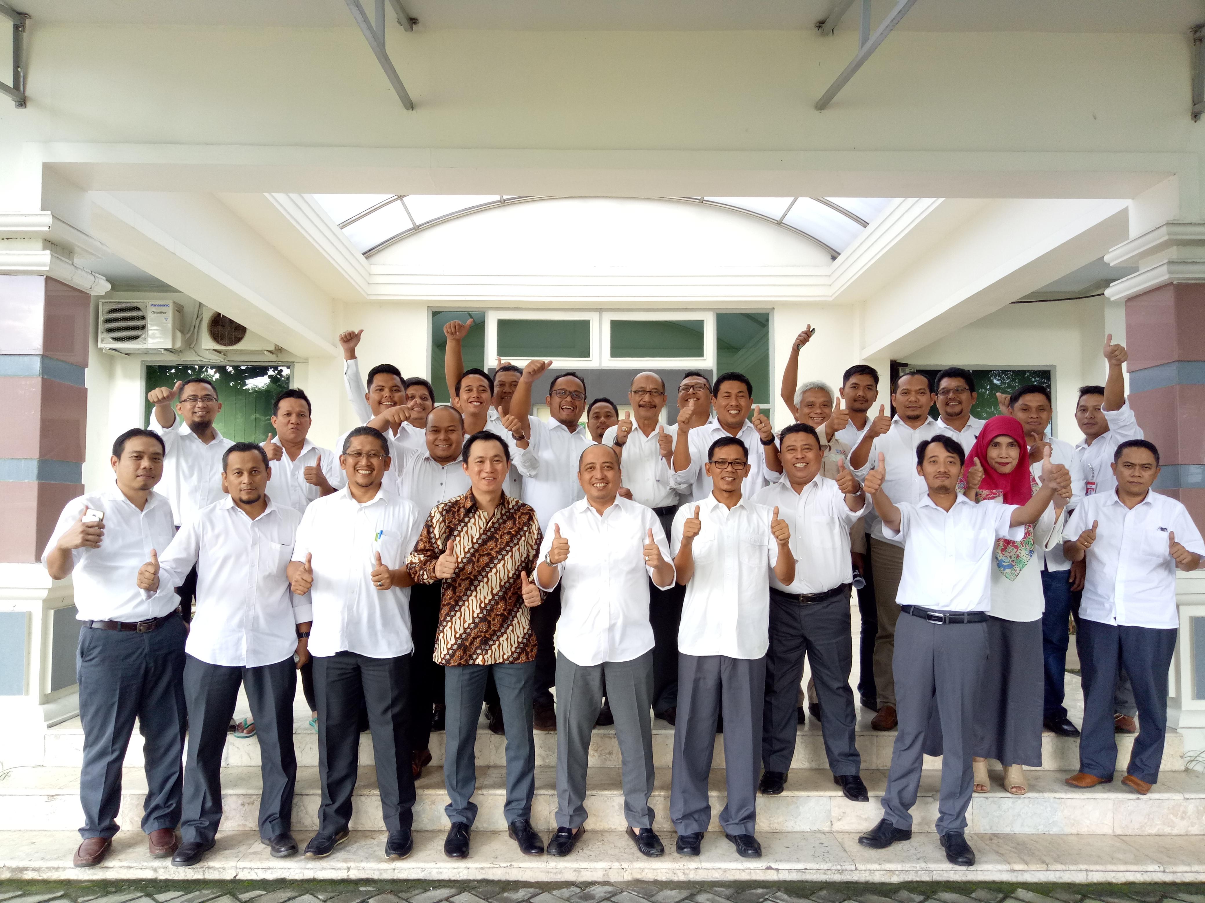 Training Karyawan