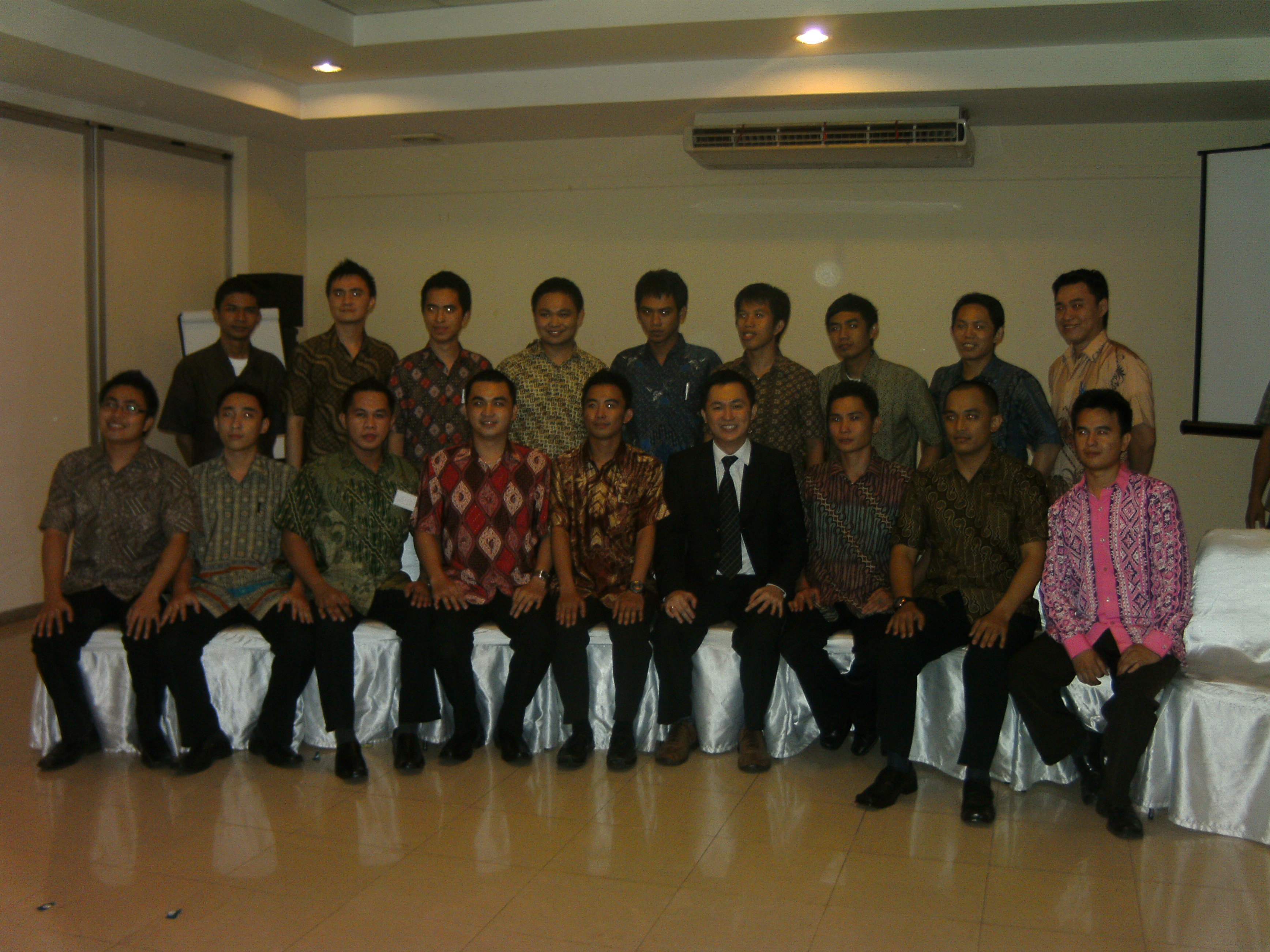 IHT Bank BNI